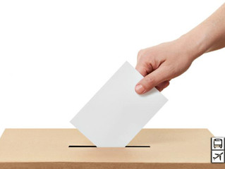 Eleições para Delegados Sindicais do STTAMP