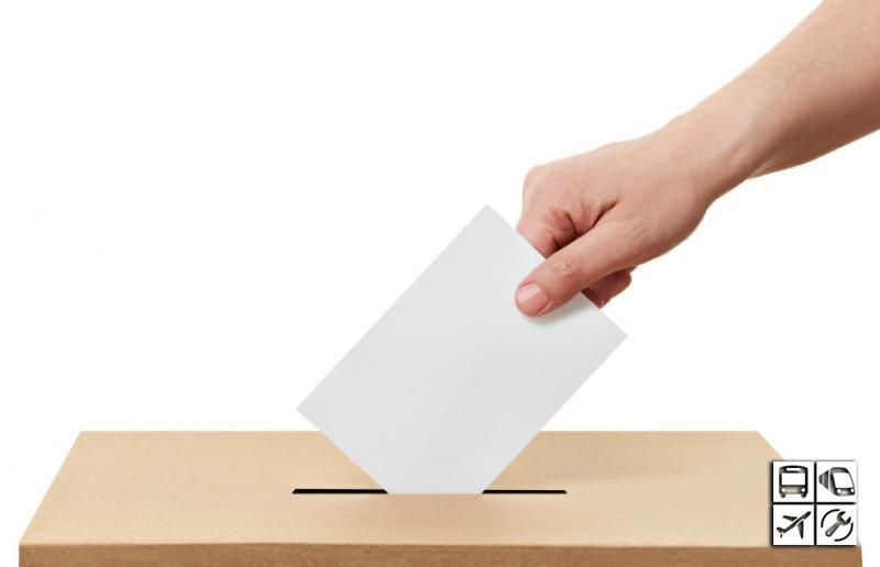 eleições delegados sindicais STTAMP