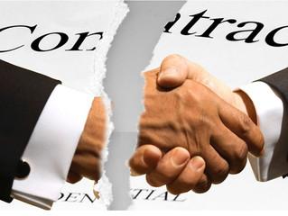 A ostracização das Organizações Representativas dos Trabalhadores e a degradação das relações de tra