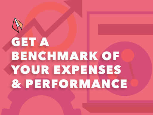 Get a Benchmark of Your Expenses and Performance