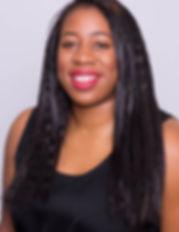 Nnenna Akotaobi - Headshot & Biography (