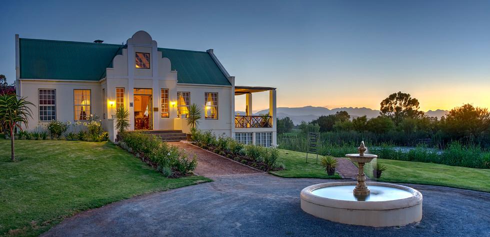 Rosendal Wine Estate, Hotel and Spa
