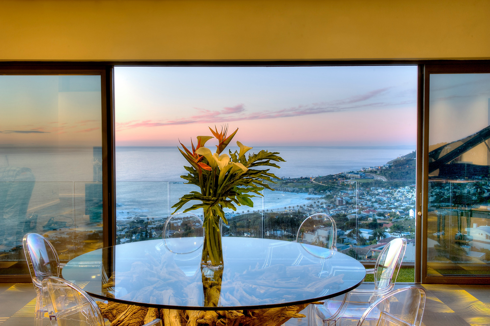 Penthouse Suite, Sea Star Rocks, Camps Bay