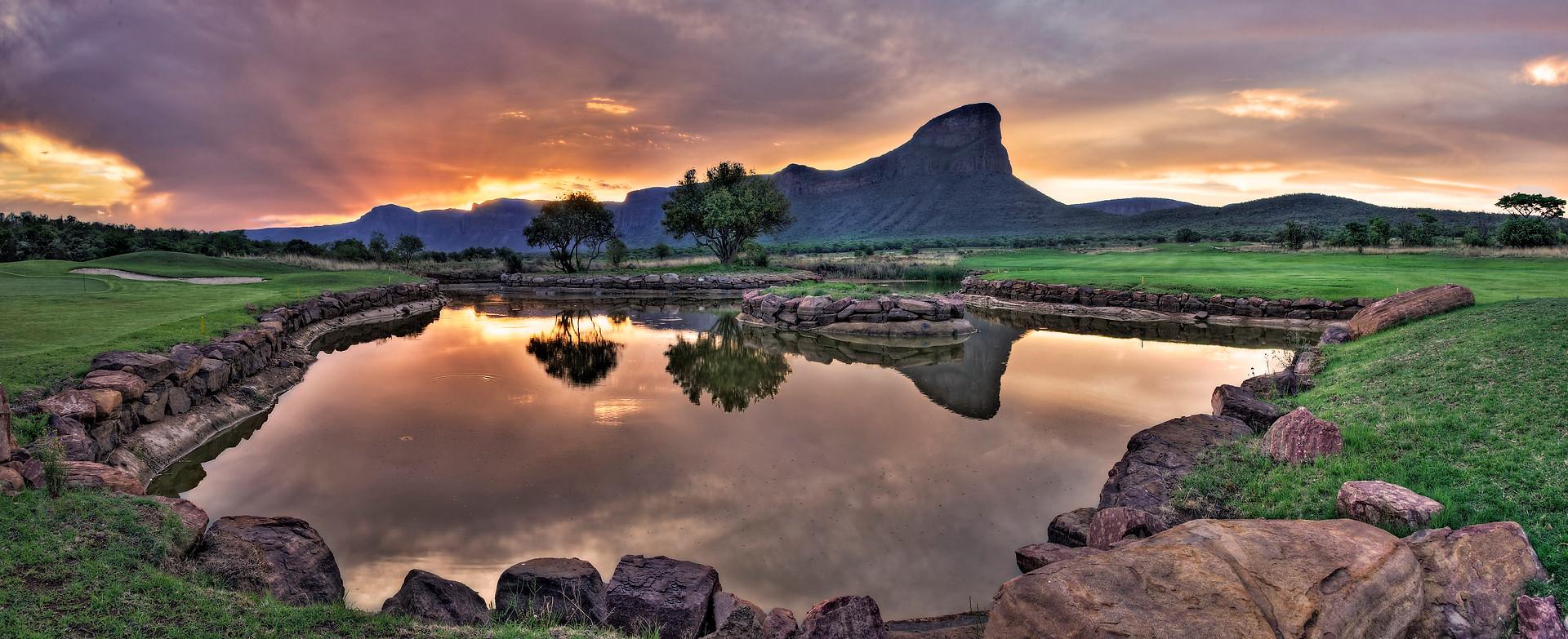 Legends Golf Estate, Limpopo