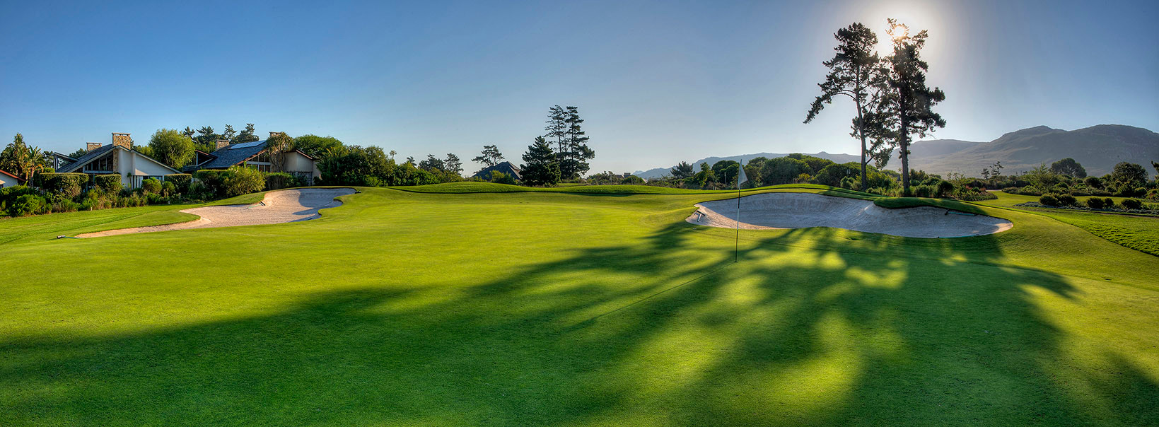 Arabella Golf Estate, Kleinmond