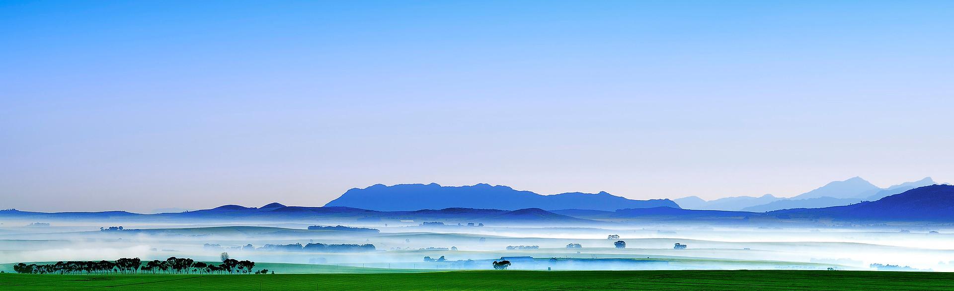 Visserhok Valley, Western Cape