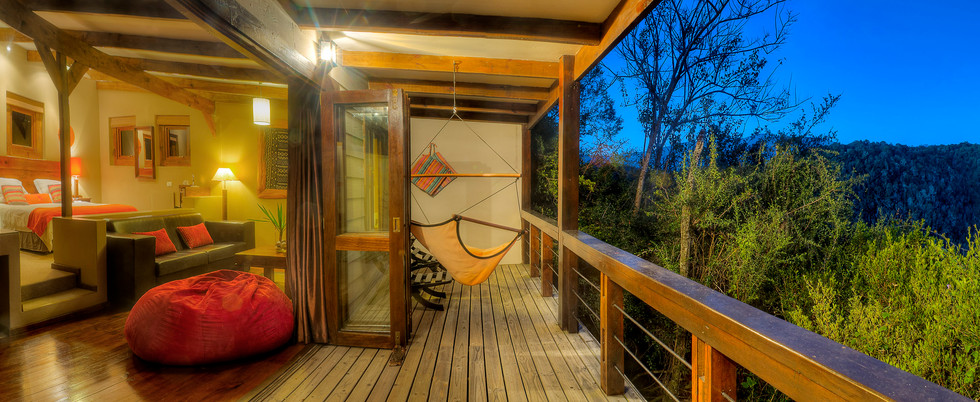 Hog Hollow Country Lodge, The Crags - Plettenberg Bay