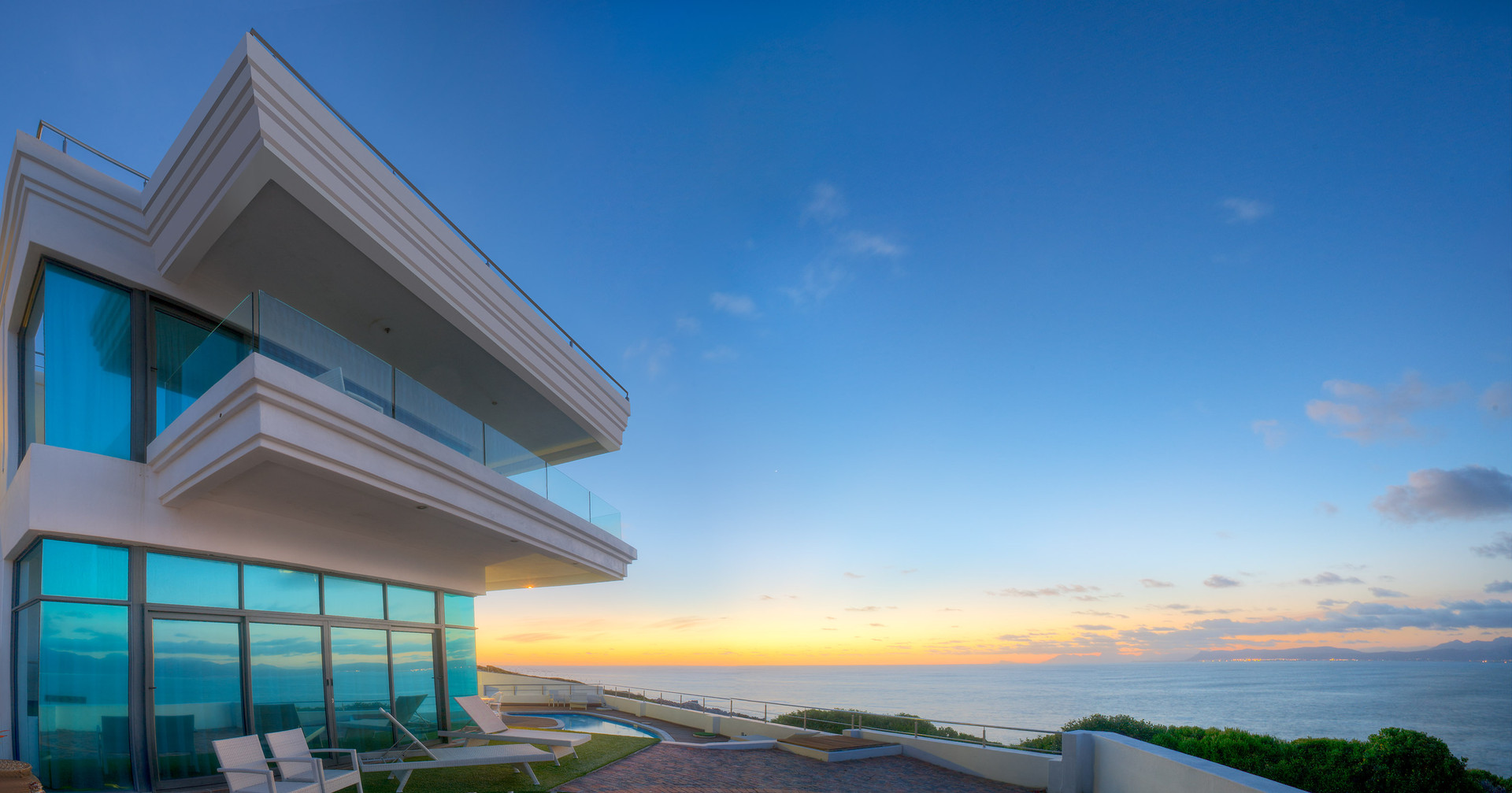 Sea Star Cliff, Gansbaai