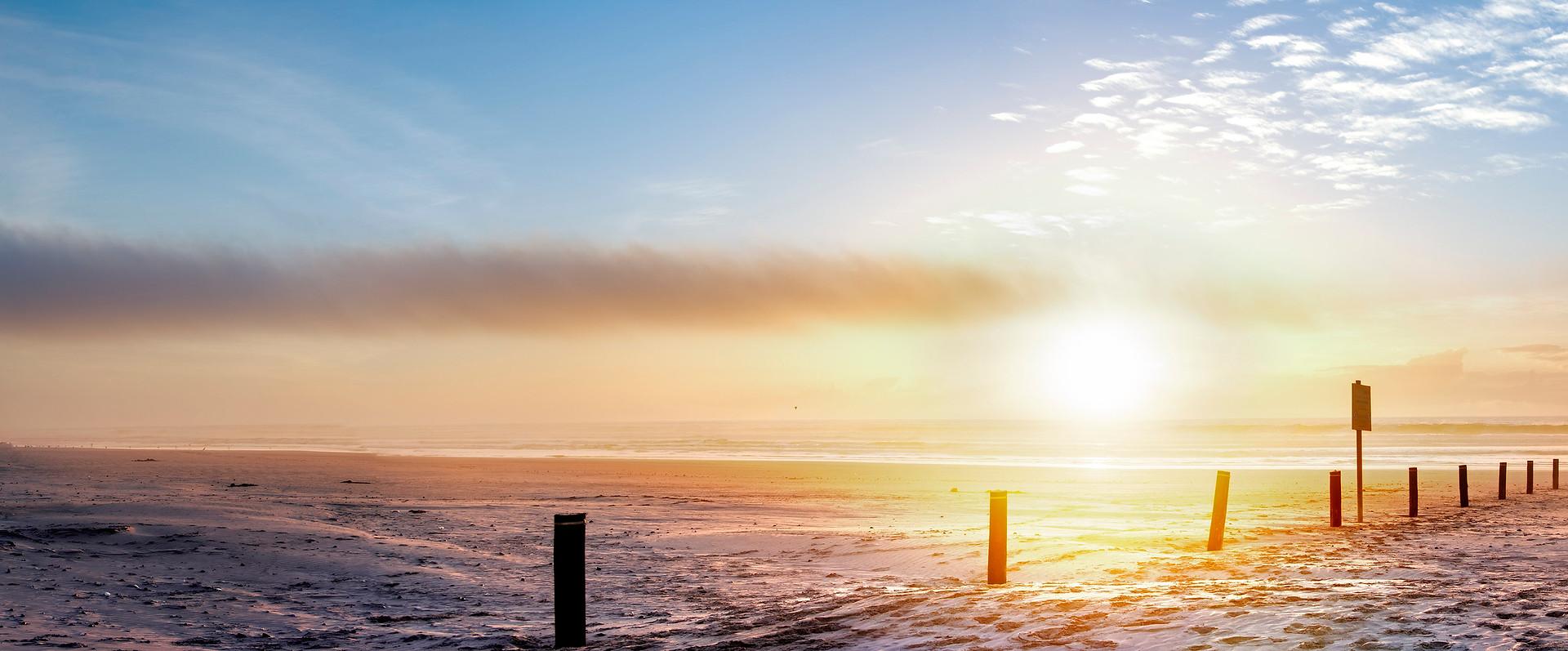Melkbosstrand sunset