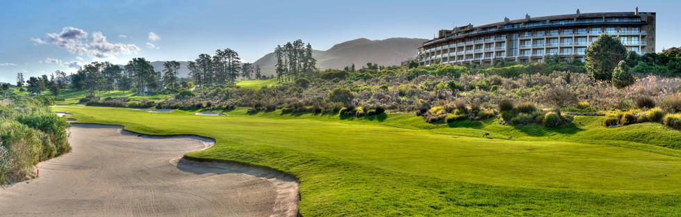 Arabella Golf Estate, Kleinmond, Western Cape