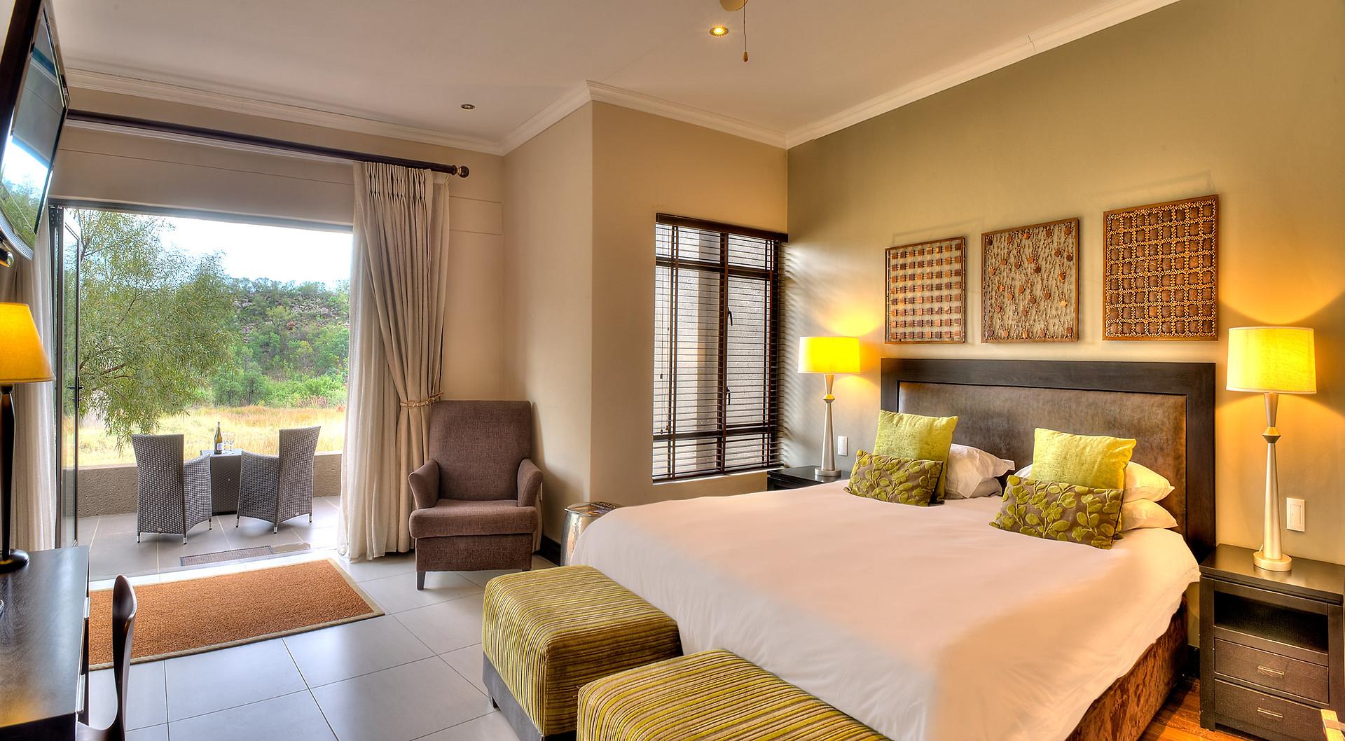 Legends Golf Estate Villa, Limpopo