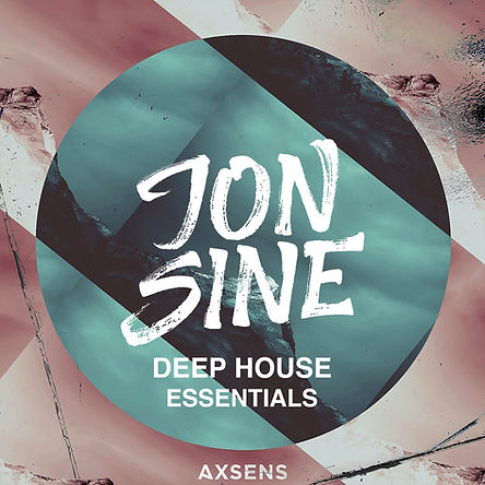 Free Deep House Sample Pack - Jon Sine.j