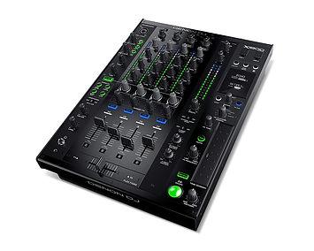 DENON DJ X1800 Axsens Music DJ School