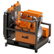 FLAMEPROOF INTERNAL COMBUSTION ENGINE AT