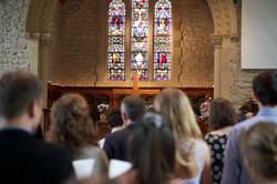 A vibrant church in Lancashire