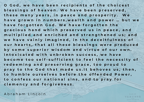 Abraham Lincoln prayer for nation.png