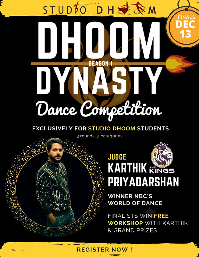 SD Dhoom Dynasty Flyer-2.png