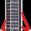 Опалубка для колонн стальная