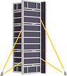Опалубка для колонн