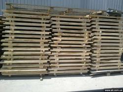 Настил для лесов деревянный