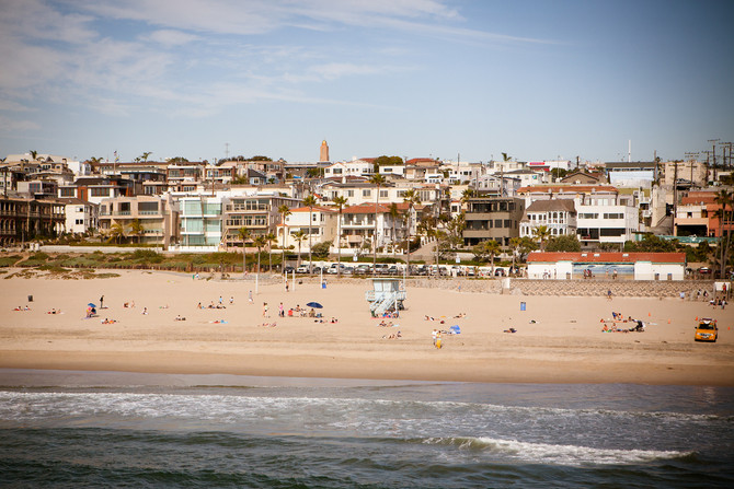 Top 10 Things to Consider When Buying a Beach Property