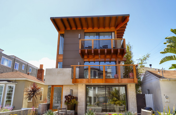 8 FACTS YOU NEED TO KNOW WHEN SELLING YOUR HOME IN LOS ANGELES COUNTY