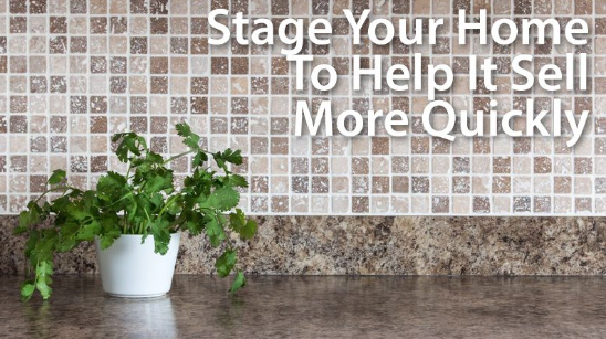 Staged Homes Vs Non Staged homes. Does it make a difference during the selling process?