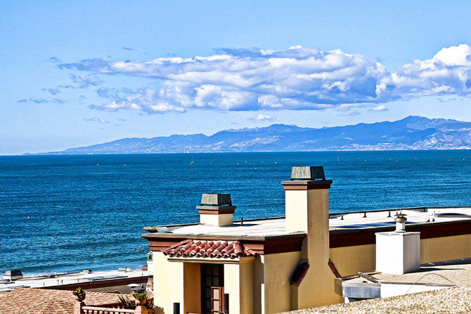 228 18th St., Manhattan Beach Furnished Lease with Panoramic Ocean Views
