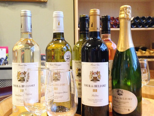 Cheshire Life: The world of fine wine