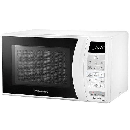 Micro-ondas Panasonic Dia a Dia NN-ST254WRUN 21L - com Função Desodorizador