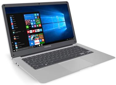 Notebook Positivo Motion Q232A Intel Atom Quad Core 2GB