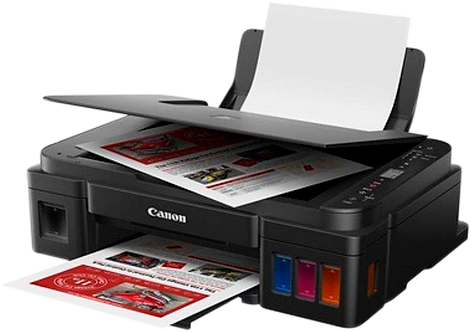 Impressora Multifuncional Canon G3111