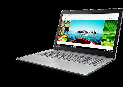 "Notebook Lenovo Idea 320 Tela 15,6"" 1 tera 4 RAM Core I3"