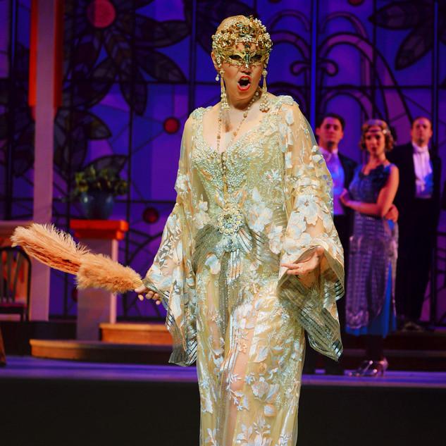 Die Fledermaus - Des Moines Metro Opera
