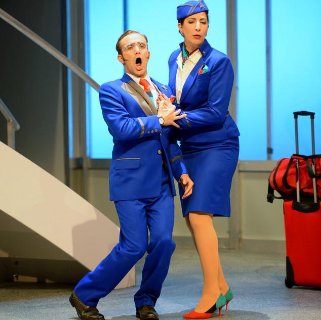 Flight - Des Moines Metro Opera