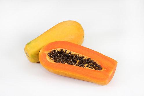 Papaya/Dragon Fruit Base