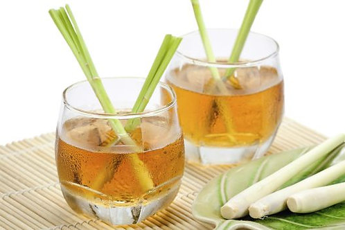 Lemongrass Shots