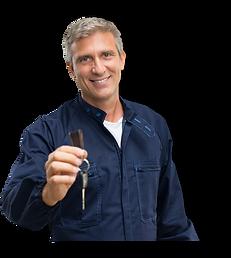 locksmith technician