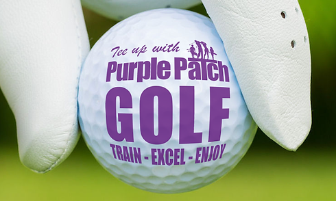 Purple Patch Golf Lessons
