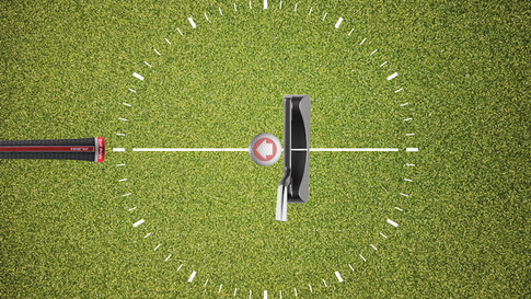 DRILL YOUR PUTTS