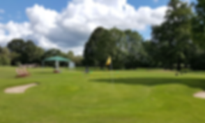 GOLF EVENTS OXFORD