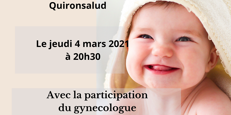 WEBFIV avec la clinique Quironsalud