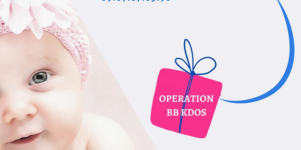 Opération BB KDOS