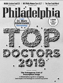Dr. Mark Abdelmalek, top Mohs surgeon in Philadelphia