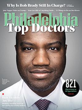 Dr. Mark Abdelmalek, Dermatology of Philadelphia Top Doctor