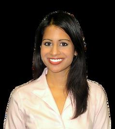 Dr. Trisha Dasgupta