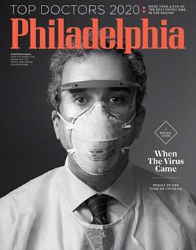 Dr. Mark Abdelmalek, top dermatologist in Philadelphia