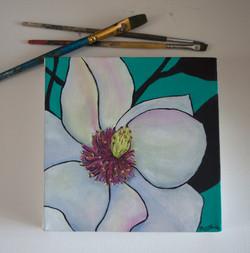 Magnolias #3