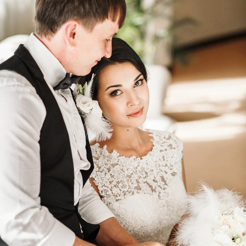 Свадьба Раниса и Эльзы