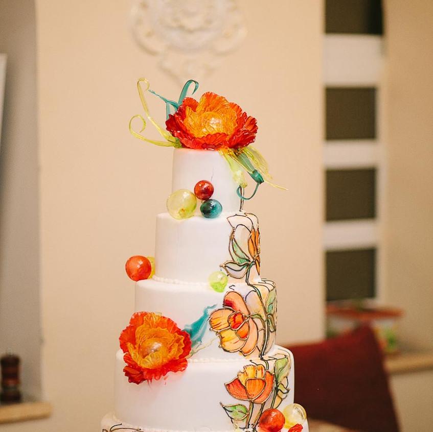 Витражная свадьба (50)